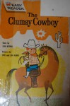 The Clumsy Cowboy - Jean Bethell