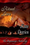 Beginnings Ritual Love - Kate Davies