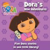 Dora's New Adventures - Nickelodeon