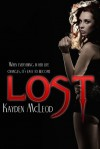 Lost (Blackbourne Coven #1) - Kayden McLeod