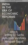 India in the Era of Economic Reforms - Jeffrey D. Sachs