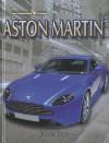 Aston Martin - James Bow