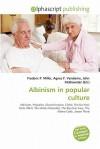 Albinism in Popular Culture - Agnes F. Vandome, John McBrewster, Sam B Miller II