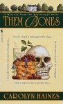 Them Bones - Carolyn Haines