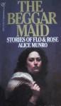 The Beggar Maid - Alice Munro