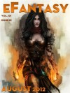 eFantasy Vol. 01 Issue No. 01 - Angela Meadon