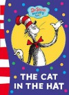 """ Cat In The Hat "" Board Book (Dr Seuss Nursery) - Dr. Seuss"