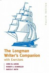 Longman Writer's Companion With Exercises Value Package (Includes What Every Student Should Know About Practicing Peer Review) - Chris M. Anson, Robert A. Schwegler, Marcia F. Muth