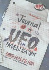 Journal of a UFO Investigator - David Halperin