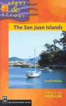 The San Juan Islands (Afoot & Afloat) - Marge Mueller, Ted Mueller