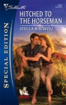 Hitched to the Horseman - Stella Bagwell