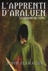 L'Apprenti d'Araluen 4 - Les Guerriers des steppes (Aventure) (French Edition) - John Flanagan, Blandine Longre