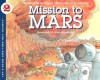 Mission to Mars - Franklyn Mansfield Branley, True Kelley