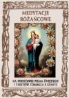 Medytacje różańcowe. Na podstawie tekstów Pisma Świętego i tekstów Tomasza à Kempis - Tomasz z Kempis