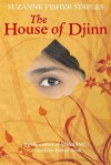 The House of Djinn (Shabanu) - Suzanne Fisher Staples