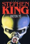 Uneton yö - Ilkka Rekiaro, Stephen King