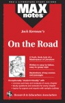 On the Road (MAXNotes Literature Guides) - Kevin Kelly, English Literature Study Guides