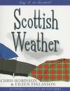 Scottish Weather - Chris Robinson, Eileen Finlayson