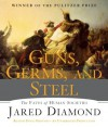 Guns, Germs, and Steel: The Fates of Human Societies - Jared Diamond, Doug Ordunio