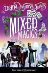 Mixed Magics: Four Tales of Chrestomanci - Diana Wynne Jones, Tim Stevens