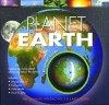 Spinning Globe: Planet Earth - Jen Green