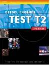 ASE Medium/Heavy Duty Truck Test Prep Manuals, 3e T2: Diesel Engines - Delmar