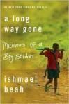 Long Way Gone - Ishmael Beah