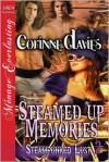 Steamed Up Memories - Corinne Davies