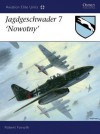 Jagdgeschwader 7 Nowotny - Robert Forsyth