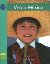Ven A Mexico - Susan Ring