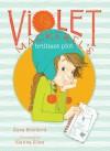 Violet Mackerel's Brilliant Plot - Anna Branford, Elanna Allen