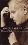 """Klang ist Leben"": Die Macht der Musik (German Edition) - Daniel Barenboim, Michael Müller"