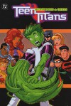 Teen Titans: Beast Boys And Girls - Geoff Johns, Ben Raab, Justiniano, Chris Ivy