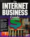 Internet Business Guide - Rosalind Resnick, Dave Taylor