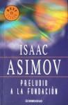 Preludio a la Fundación (Fundación, #1) - Isaac Asimov, Rosa S. de Naveira