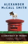 A Conspiracy of Friends: A Corduroy Mansions Novel (3) - Alexander McCall Smith