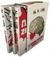 Zombie Botnet Bundle: Books 1 - 3: #zombie, Zombie 2.0, Alpha Zombie - Al K. Line