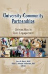 University-Community Partnerships: Universities in Civic Engagement - Tracy Soska, Alice K. Johnson Butterfield