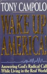 Wake Up America! - Tony Campolo