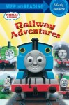 Railway Adventures (Thomas & Friends) - Wilbert Awdry, Richard Courtney