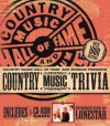 Country Music Trivia - Country Music Fame, Brian Mansfield