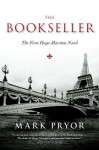 The Bookseller (Hugo Marston) - Mark Pryor