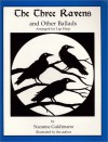 The Three Ravens, and Other Ballads, Arranged for Lap Harp - Suzanne Guldimann