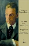 Letters to Young Poet - Rainer Maria Rilke