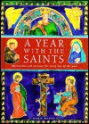 A Year with the Saints - Robert Backhouse