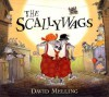 The Scallywags - David Melling