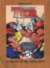 El Poderoso Thor: La balada de Bill Rayos beta (Thor de Walt Simonson #1) - Walter Simonson, Óscar Estefanía