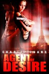 Agent of Desire - Charlie Evans