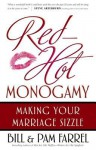 Red-Hot Monogamy: Making Your Marriage Sizzle - Pam Farrel