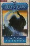 Der Zauber Von Shannara. ( Fantasy) - Terry Brooks